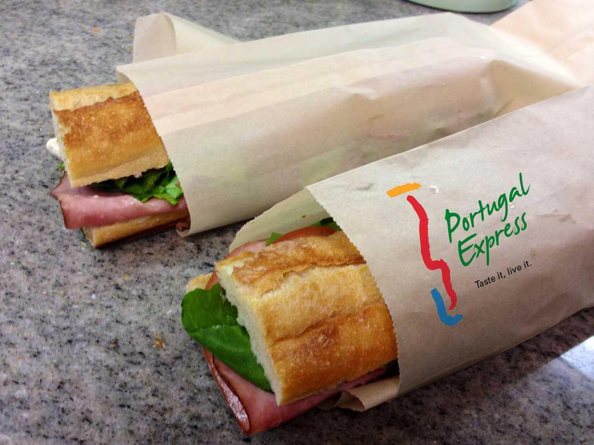 sandwich blitz inc essay