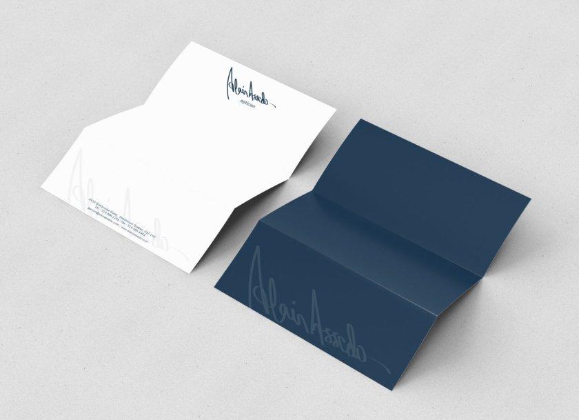 3-letterhead
