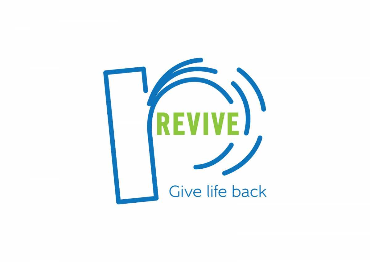 Revive Kenya Logo   Wit Design Kenya