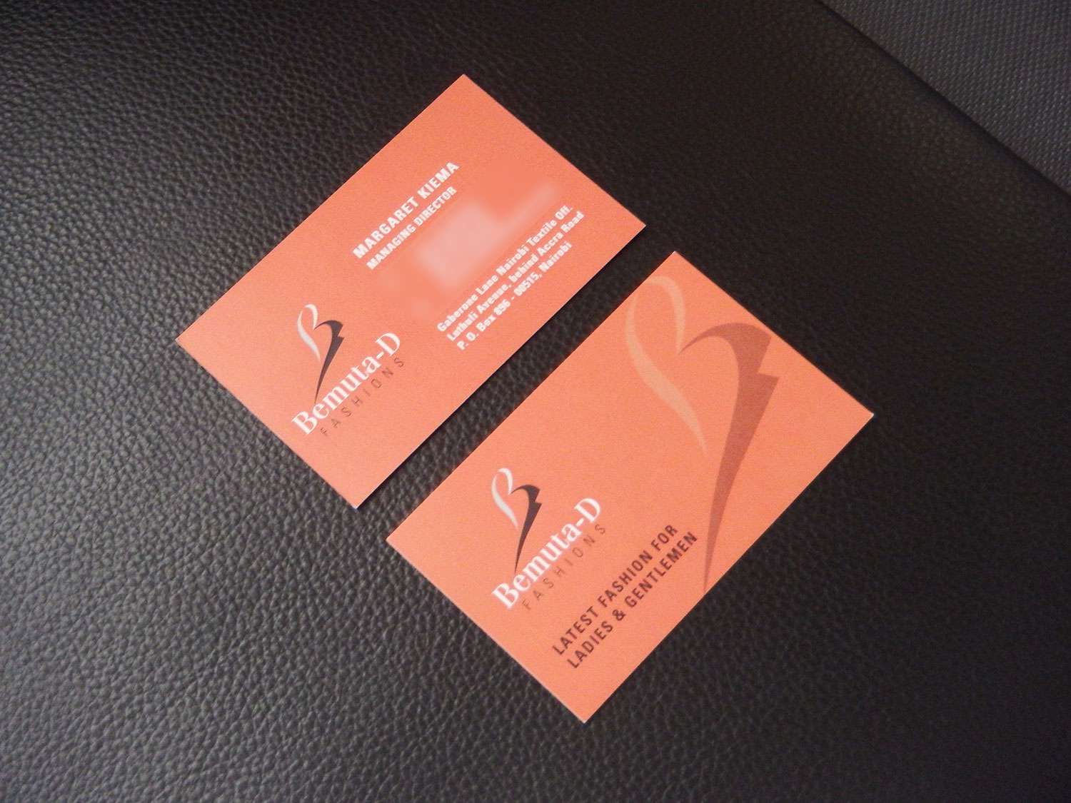 Business Card Maker Nairobi Images - Card Design And Card Template