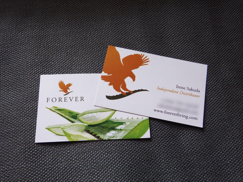 Business Card Design | Wit Design Kenya